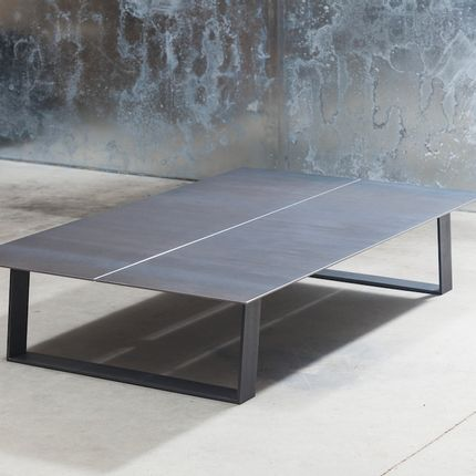 Coffee tables - PARALOG - TRISS