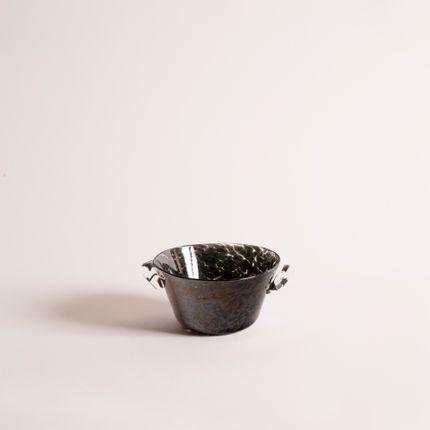 Platter, bowls - Giboulée (Rain) S - Bowl - DRAGONFLY