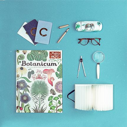 Decorative objects - A miscellany of products designed to bring a smile to the world. - NATURA