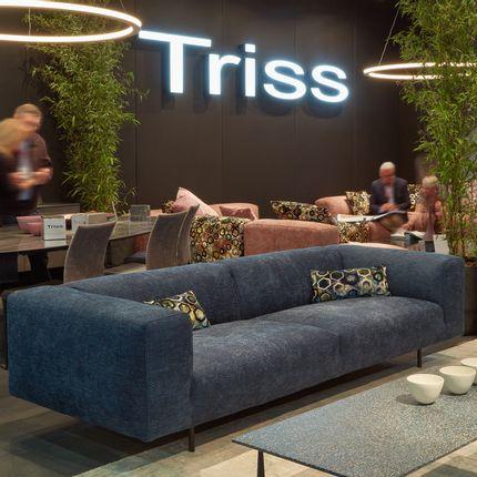 sofas - SIRMIONE - TRISS