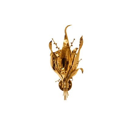 Built-in - Botanica Wall Lamp  - COVET HOUSE