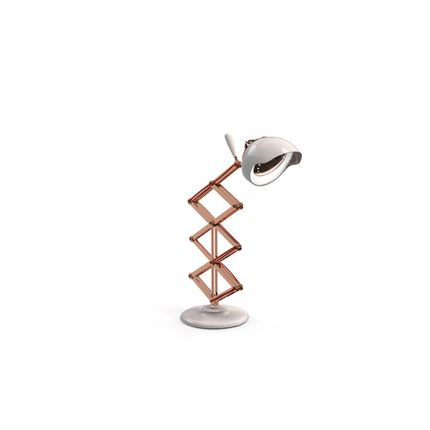 Lampes de table - Billy Table Lamp  - COVET HOUSE