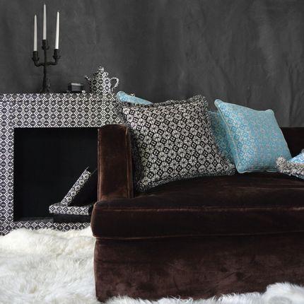Upholstery fabrics - Alpine Interior - L'OPIFICIO