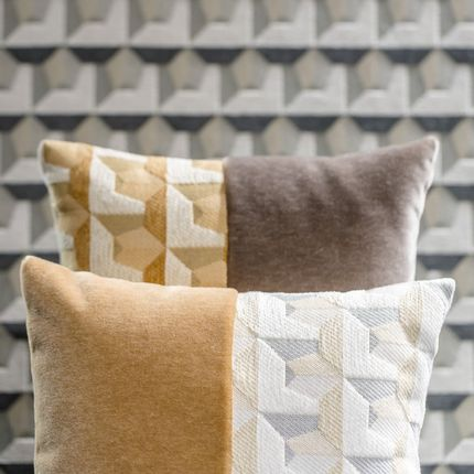 Cushions - SOFT FURNISHINGS: QUILTS AND CUSHIONS  - L'OPIFICIO