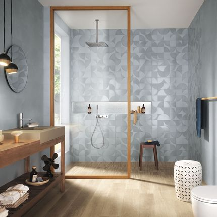 Wall coverings - Mat&More - FAP CERAMICHE