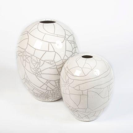 Céramique - LB Ceramics - Vase Elegance - LB CERAMICS