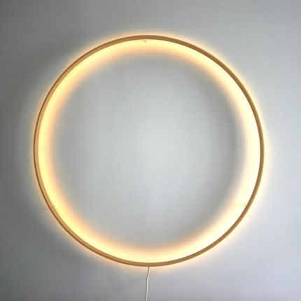 Wall lamps - Wall lamp _O  - HENRI BURSZTYN