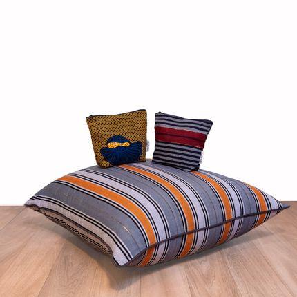 Cushions - Coussin de sol  - COUSSIN D'AFRIQUE