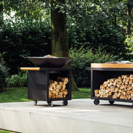 Barbecues - OFYR PRO - OFYR - THE ART OF OUTDOOR COOKING