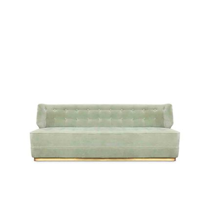 sofas - George Sofa  - COVET HOUSE