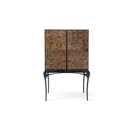 Commodes - Temptation Bar Cabinet  - COVET HOUSE