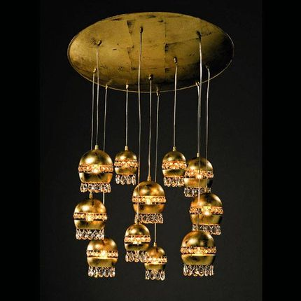 Ceiling lights - Pharaoh 11  - F+M FOS