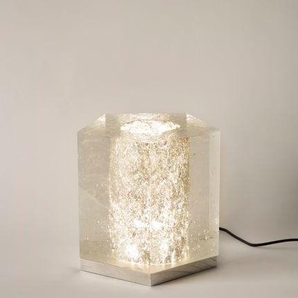 Lampe de bureau - Galactica V - Lampe Pentagone  - DRAGONFLY