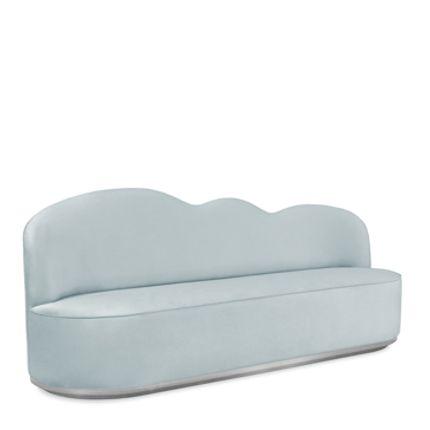 sofas - Cloud Sofa Blue - CIRCU