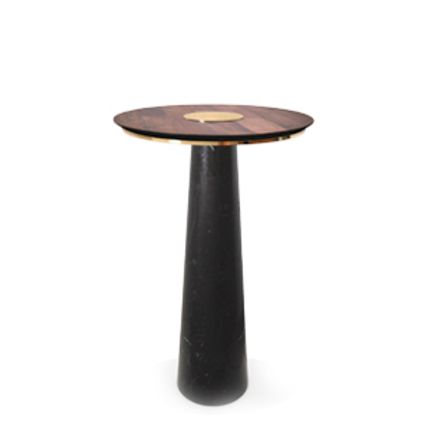Tables - Bertoia | Bar Table - ESSENTIAL HOME