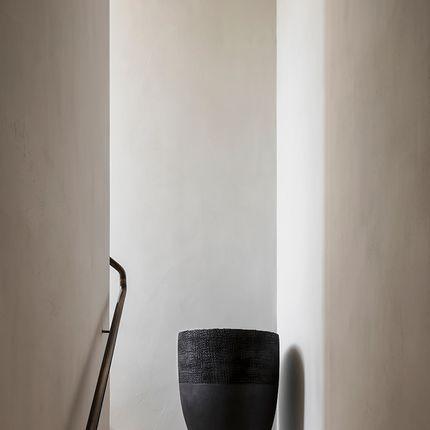 Flower pots - TERRACOTTA - DOMANI