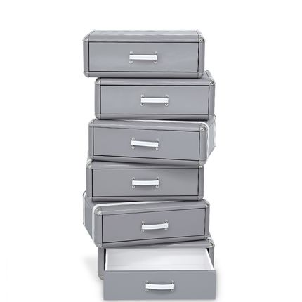Commodes - Sky 6 Drawers - CIRCU