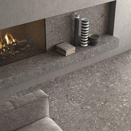 Trompe l'oeil - PIETRA DI GRE' floor covering - UNICOMSTARKER