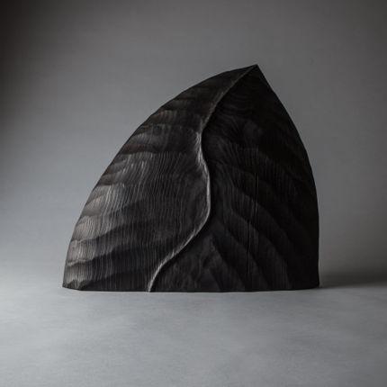 Sculpture - Monolithe - MAXIME PERROLLE