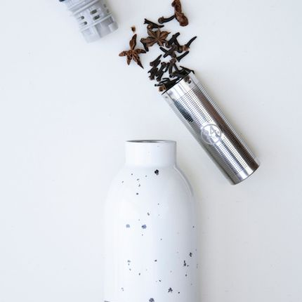 Design objects - Infuser Bottle - 24BOTTLES