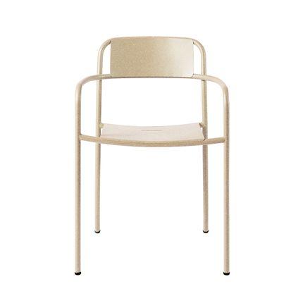 Chaises de jardin - Fauteuils PATIO - TOLIX STEEL DESIGN