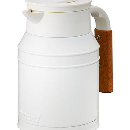 Tea / coffee accessories - Mosh ! Desktop Pot Tank 1.0 - ABINGPLUS-2