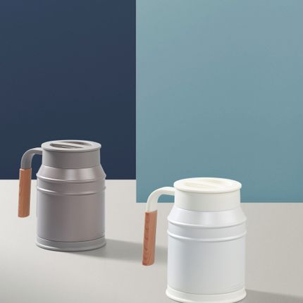 Tasses et mugs - Mosh ! Mug thermos 400 - ABINGPLUS  KITCHEN & DINING