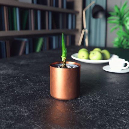 Pots de fleurs - Oska Pot de Fleurs - MAISON ZOE