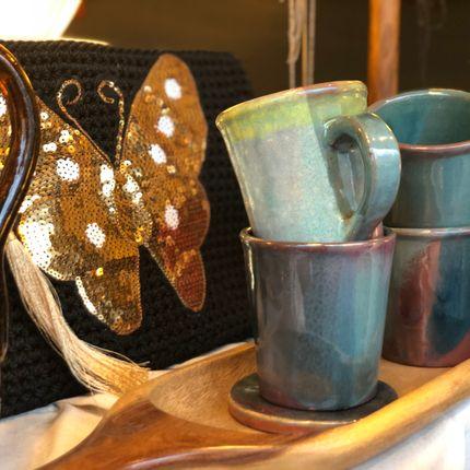 Tasses et mugs - Eva tasse de thé - MAISON ZOE