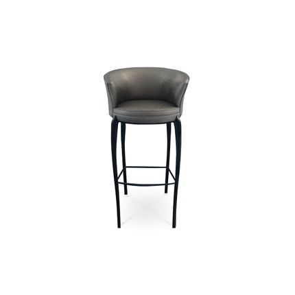 Chairs - Délice Bar Stool  - COVET HOUSE