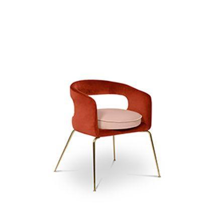 Chaises - Ellen | Chaise de salle à manger - ESSENTIAL HOME