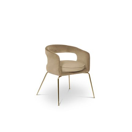 Chairs - Ellen | Dining Chair - ESSENTIAL HOME