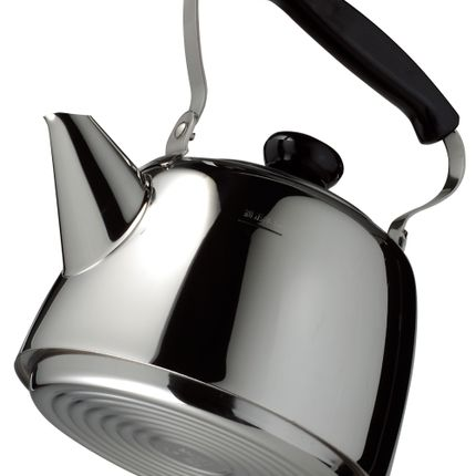Tea / coffee accessories - YOSHIKAWA  Variety Kettle YH8094 - ABINGPLUS-2