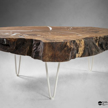 Coffee tables - L'YON - ATELIER 1053