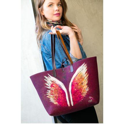 Bags / totes - Tote Bag - VISMAYA INC.