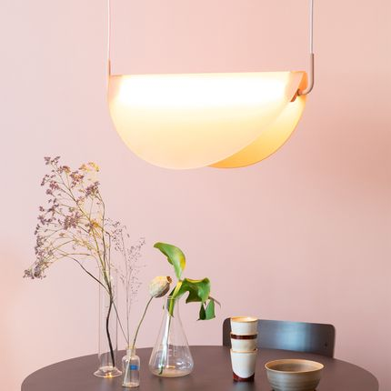 Hanging lights - Rani pendant lamp - ZUIVER