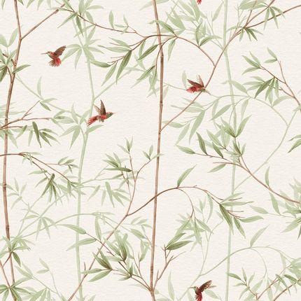 Papiers peints - Papier peint Pondicherry - ETOFFE.COM