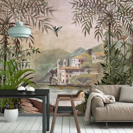 Wall coverings - Palazzo Panel - ETOFFE.COM