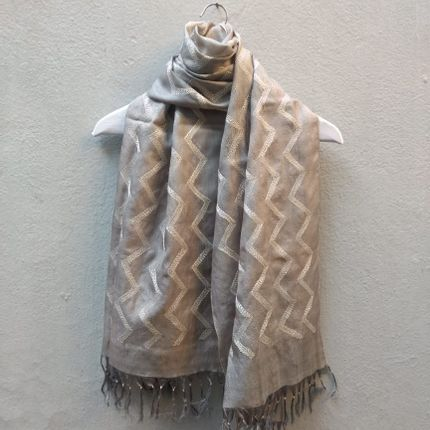 Scarves - Stoles, scarves, fabrics, cushion covers and towels - BUN.KAR BIHAR