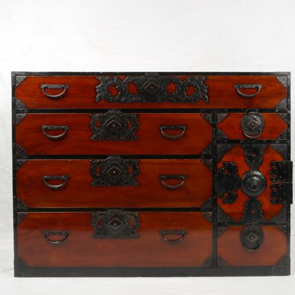 Chests of drawers - DRESSER - THIERRY GERBER