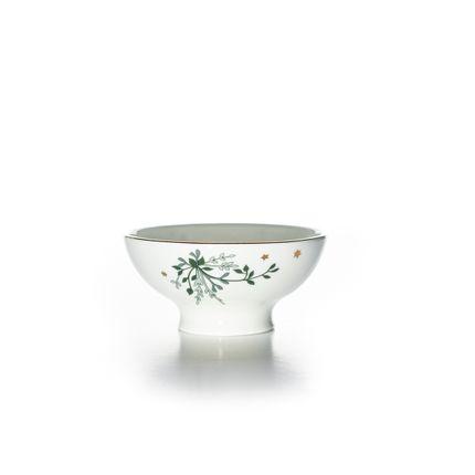 Bowls - Winter Stars, Bowl, 11 cm - JETTE FRÖLICH DESIGN