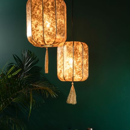 Suspensions - Suoni lamp series - DUTCHBONE