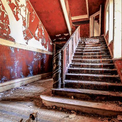 Décoration murale - ET BLOOD - CM COLLECTION BY CM CREATION