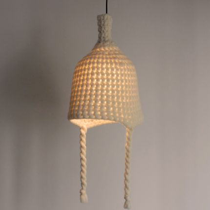 Hanging lights - Suspension Chullo, Suspension Nona, Suspension Nonino - SOL DE MAYO