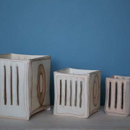Design objects - CONTAINERS A - COOL COLLECTION