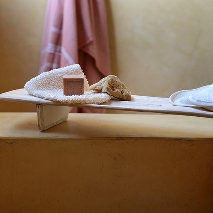 Meubles pour salles de bains - BAC DE BAIN EN BOIS - COOL COLLECTION