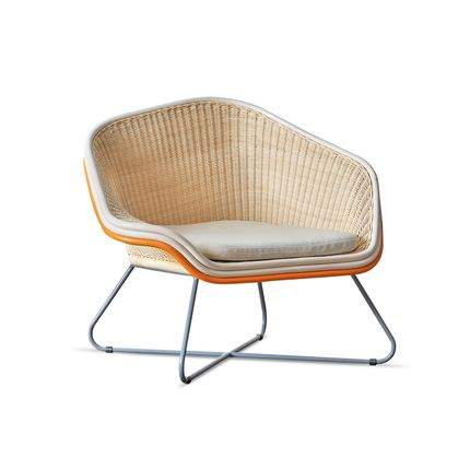 Lounge chairs - Leyye Lounge Chair - VIVERE