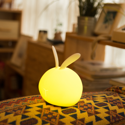 Lampes de table - Lampe LED Bunny  - KELYS
