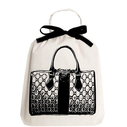 Accessoire de voyage / valise - Sac à main Vintage - BAG-ALL