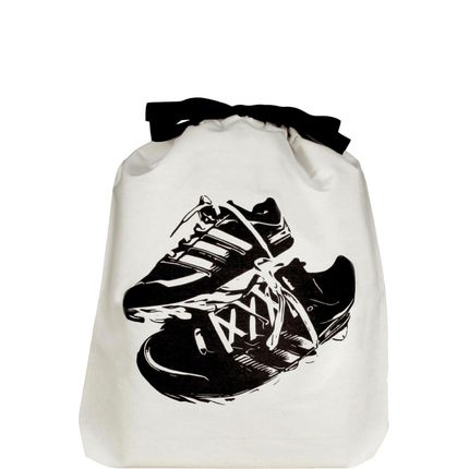 Travel accessories / suitcase - Running Shoe Bag - BAG-ALL